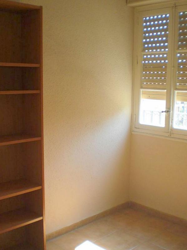 Dormitorio - Piso en alquiler en calle Avenida Eduardo Dato, Nervión en Sevilla - 187459745