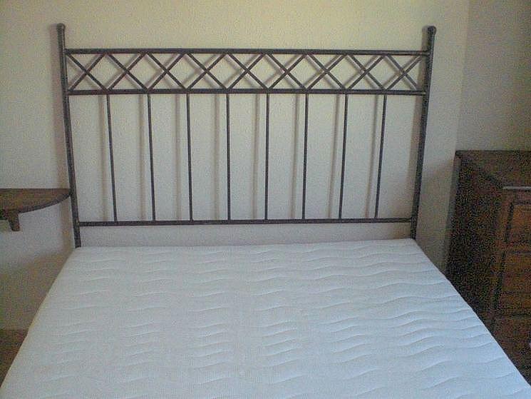 Dormitorio - Piso en alquiler en calle Avenida Eduardo Dato, Nervión en Sevilla - 187459761
