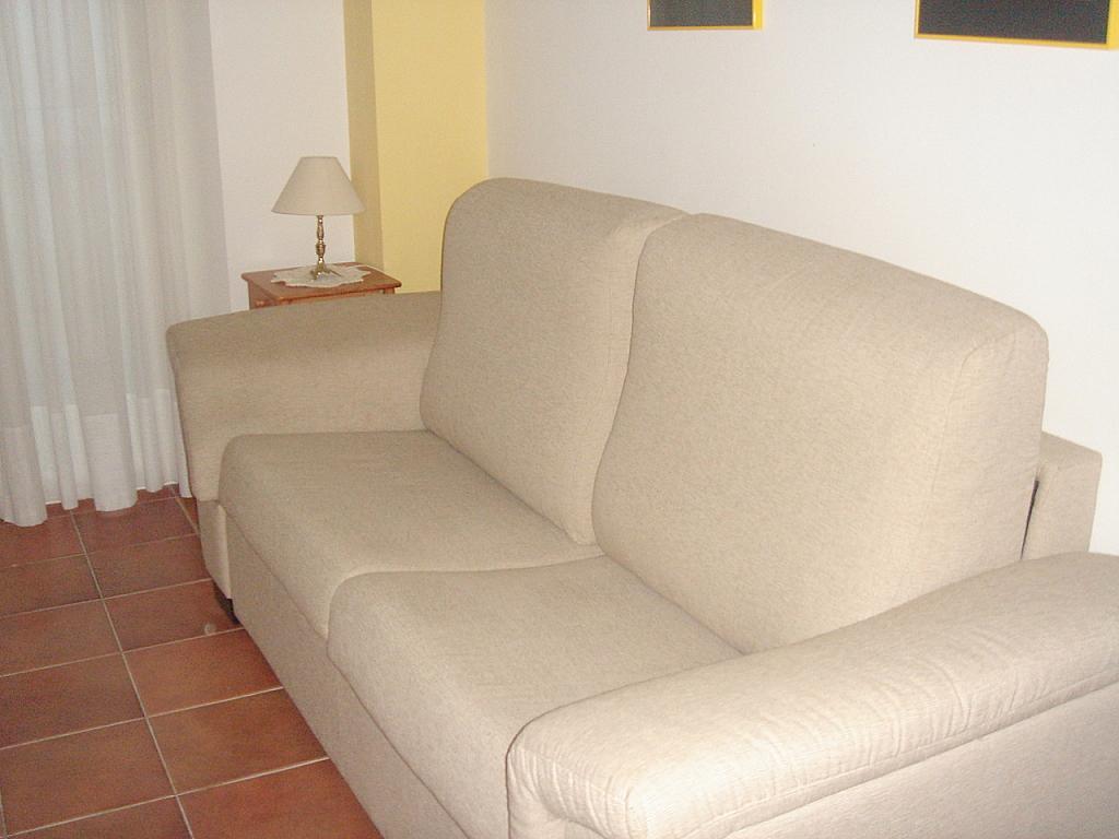 Salón - Apartamento en alquiler en calle Goles, Casco Antiguo en Sevilla - 191939366