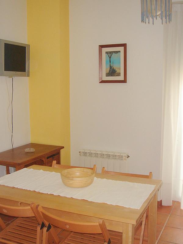 Salón - Apartamento en alquiler en calle Goles, Casco Antiguo en Sevilla - 191939369