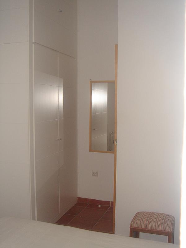 Dormitorio - Apartamento en alquiler en calle Goles, Casco Antiguo en Sevilla - 191939406