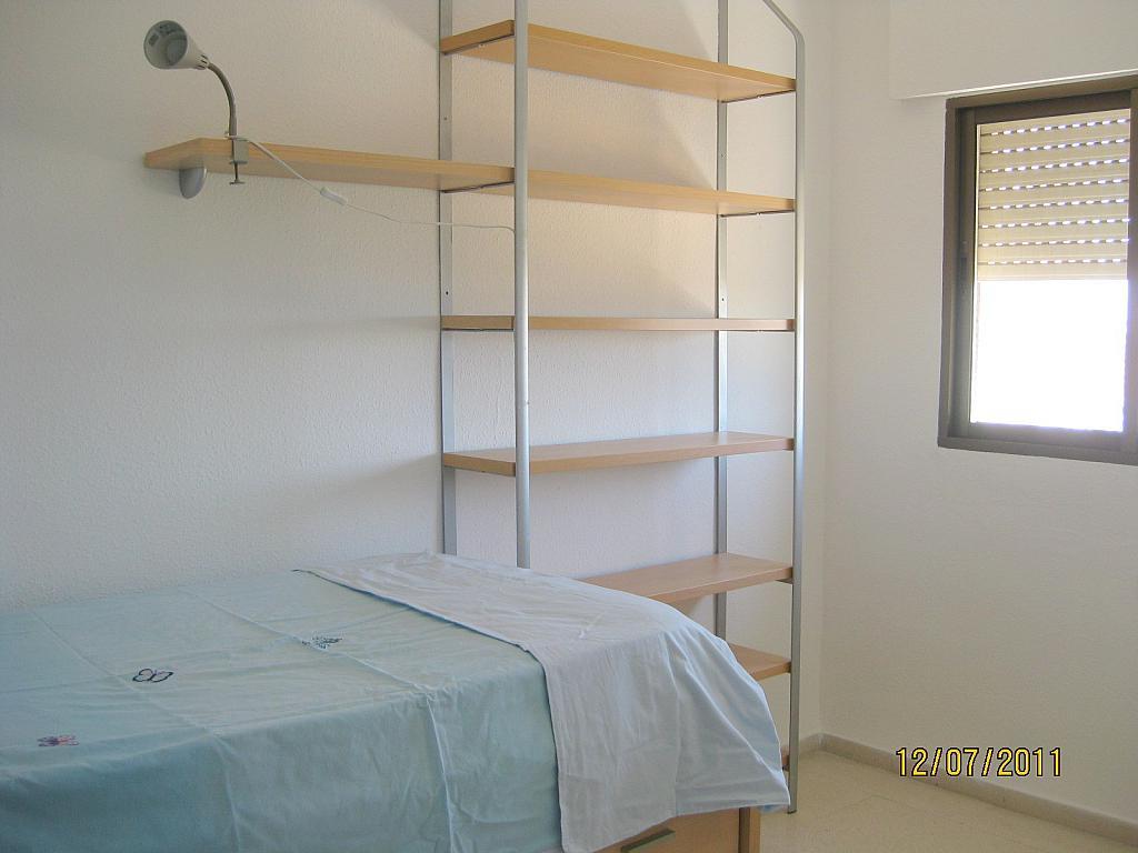 Dormitorio - Piso en alquiler en calle Kansas City, San Pablo-Santa Justa en Sevilla - 192117210