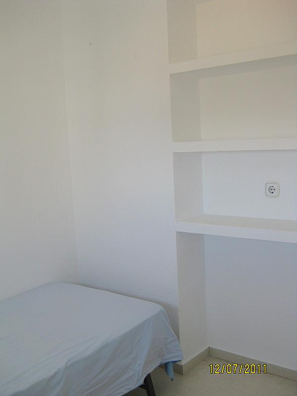 Dormitorio - Piso en alquiler en calle Kansas City, San Pablo-Santa Justa en Sevilla - 192117216