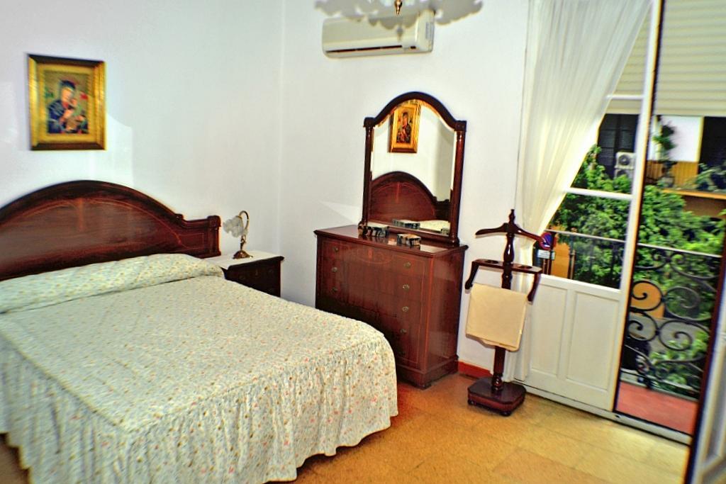 Dormitorio - Piso en alquiler en calle Menendez Pelayo, San Bernardo en Sevilla - 192133449