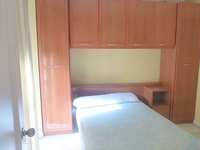 Dormitorio - Apartamento en alquiler en plaza Carmen Benitez, La Florida en Sevilla - 192505863
