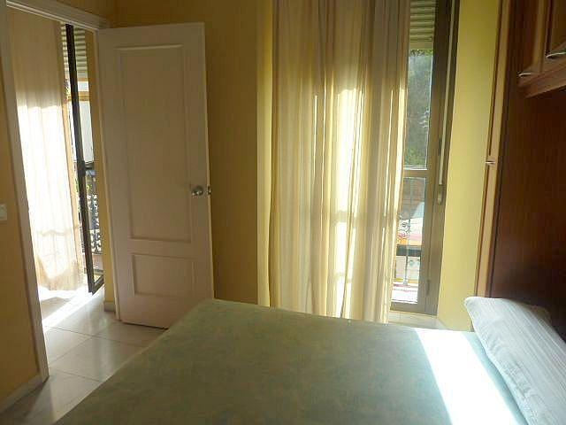 Dormitorio - Apartamento en alquiler en plaza Carmen Benitez, La Florida en Sevilla - 192505866