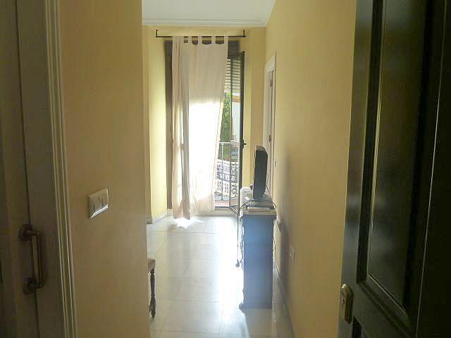 Pasillo - Apartamento en alquiler en plaza Carmen Benitez, La Florida en Sevilla - 192505876