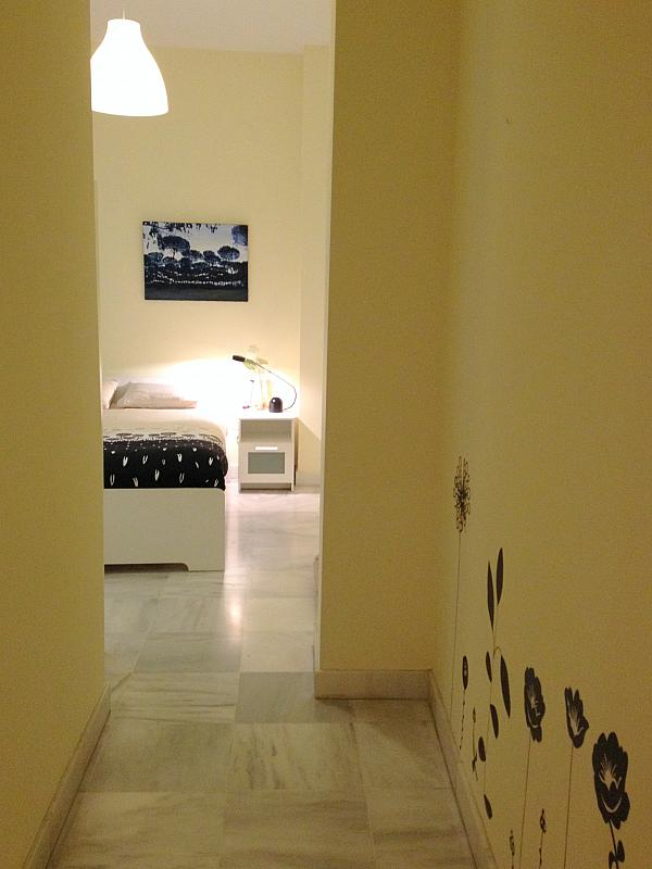 Dormitorio - Piso en alquiler en calle Almansa, Casco Antiguo en Sevilla - 194341464