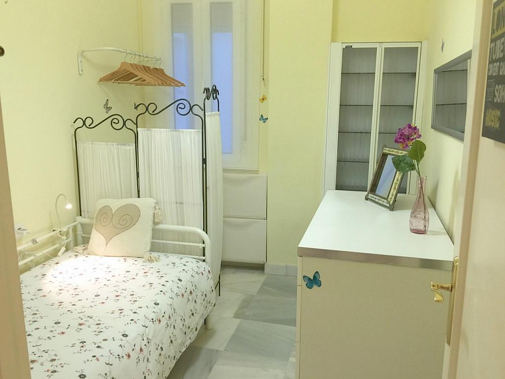 Dormitorio - Piso en alquiler en calle Almansa, Casco Antiguo en Sevilla - 194341506