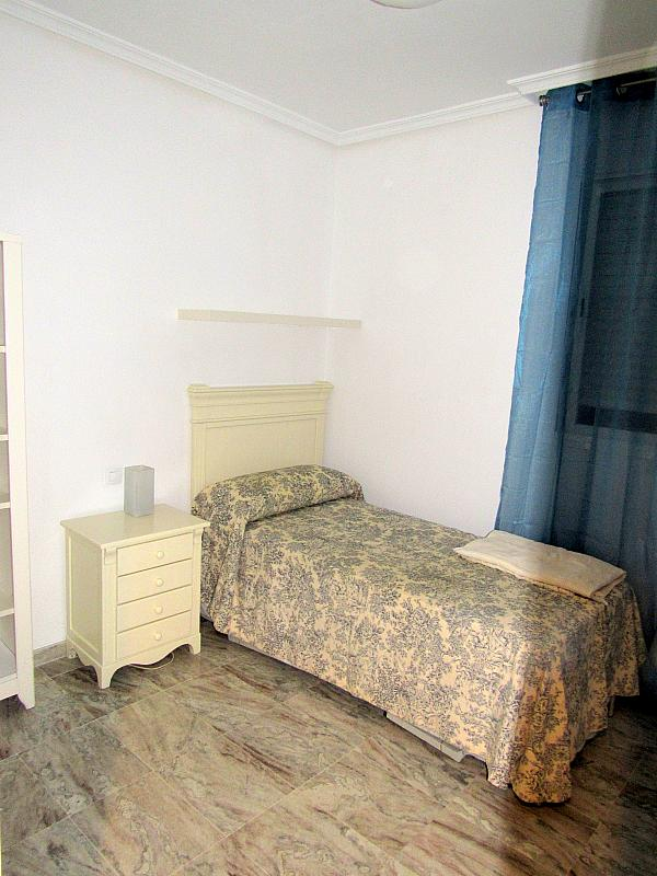 Dormitorio - Piso en alquiler en calle Alcalde Luis Uruñuela, Este - Alcosa - Torreblanca en Sevilla - 194812198