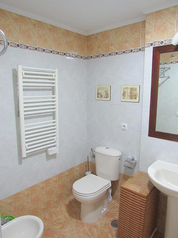 Baño - Piso en alquiler en calle Alcalde Luis Uruñuela, Este - Alcosa - Torreblanca en Sevilla - 194812242