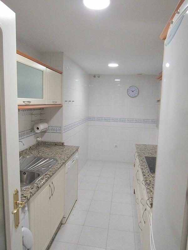 Cocina - Piso en alquiler en calle Alcalde Luis Uruñuela, Este - Alcosa - Torreblanca en Sevilla - 194812252