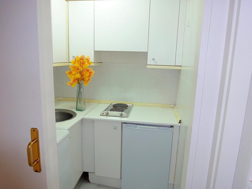 Apartamento en alquiler en calle Alcalde Luis Uruñuela, Este - Alcosa - Torreblanca en Sevilla - 195670849
