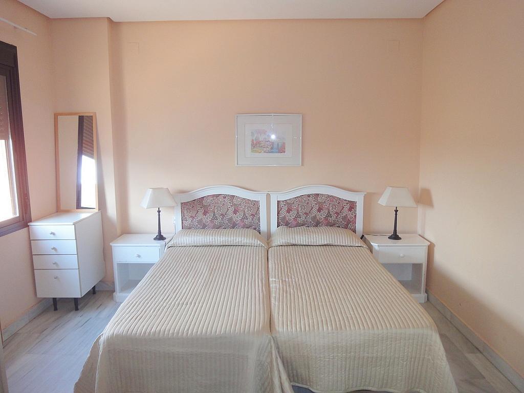 Apartamento en alquiler en calle Alcalde Luis Uruñuela, Este - Alcosa - Torreblanca en Sevilla - 195670909