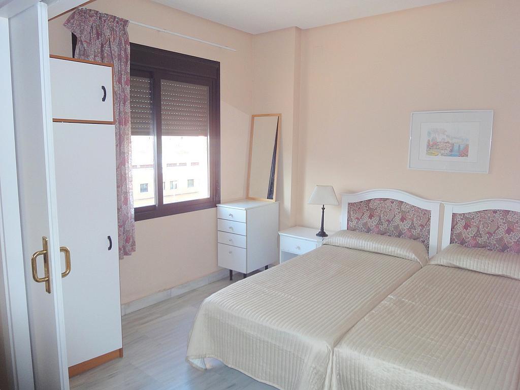 Apartamento en alquiler en calle Alcalde Luis Uruñuela, Este - Alcosa - Torreblanca en Sevilla - 195670927
