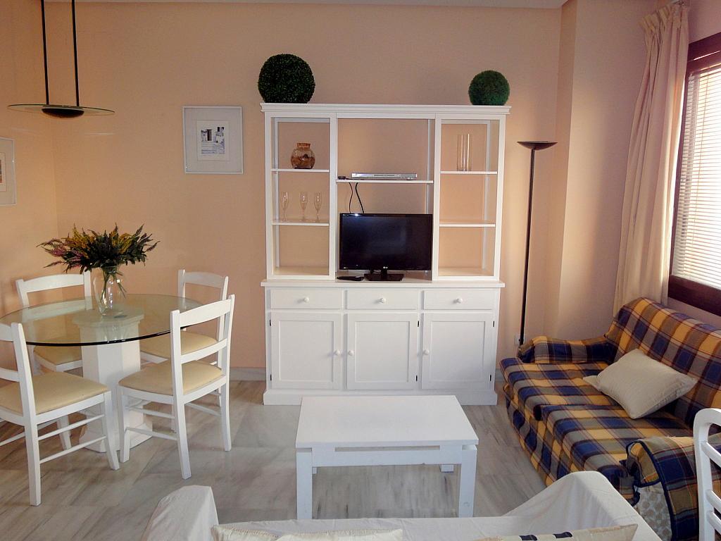 Apartamento en alquiler en calle Alcalde Luis Uruñuela, Este - Alcosa - Torreblanca en Sevilla - 195671155