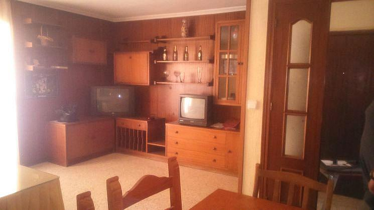 Piso en alquiler en calle Ramon y Cajal, Nervión en Sevilla - 197658545