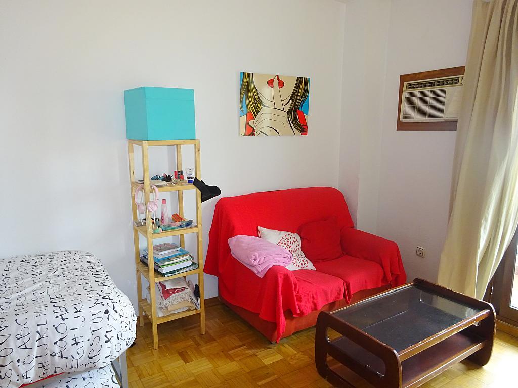 Salón - Estudio en alquiler en calle Pages del Corro, Triana en Sevilla - 198195396