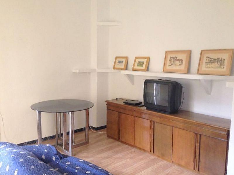 Salón - Apartamento en alquiler en calle Luis Montoto, Nervión en Sevilla - 198240229