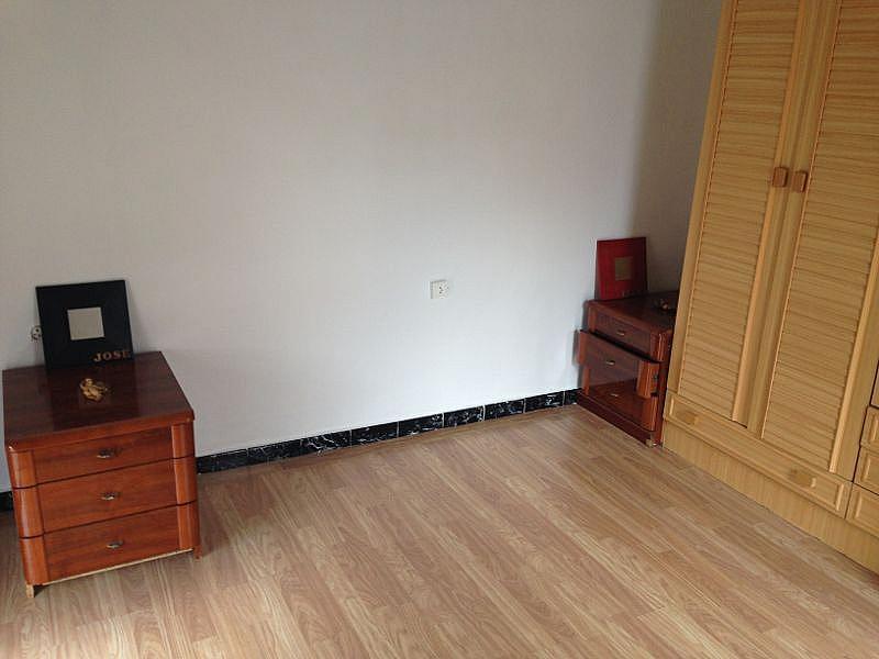 Dormitorio - Apartamento en alquiler en calle Luis Montoto, Nervión en Sevilla - 198240234