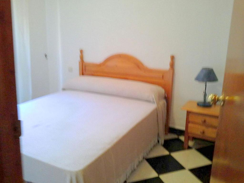 Dormitorio - Piso en alquiler en calle Aguilas, La Florida en Sevilla - 199532901