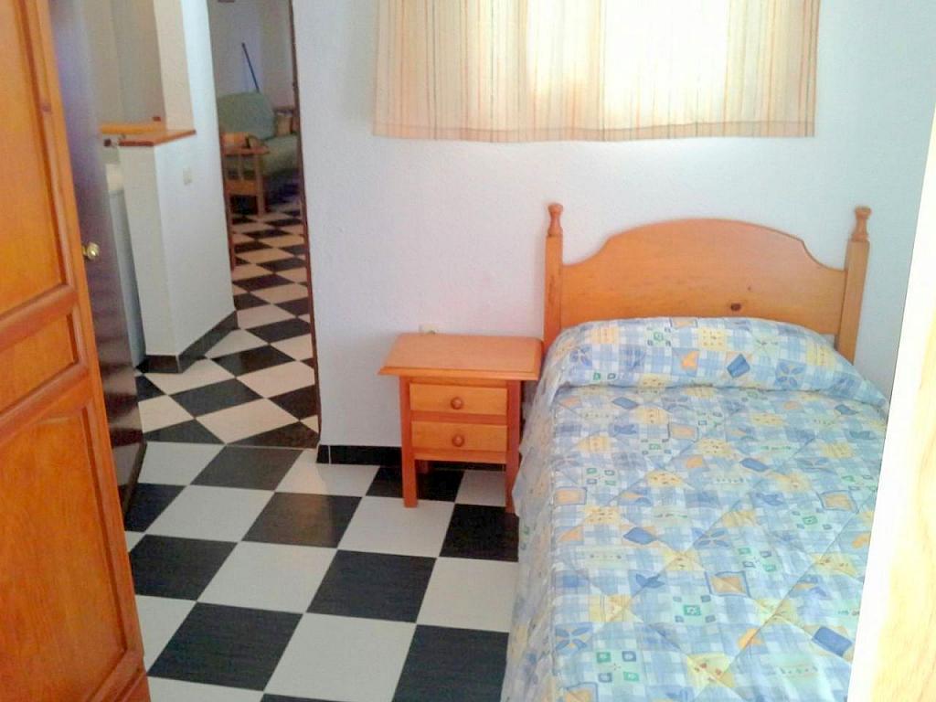Dormitorio - Piso en alquiler en calle Aguilas, La Florida en Sevilla - 199532905