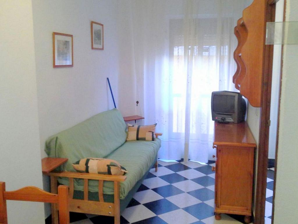 Salón - Piso en alquiler en calle Aguilas, La Florida en Sevilla - 199532910