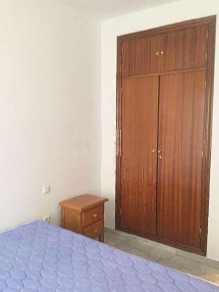 Dormitorio - Apartamento en alquiler en calle Buhaira, La Buhaira en Sevilla - 199699132