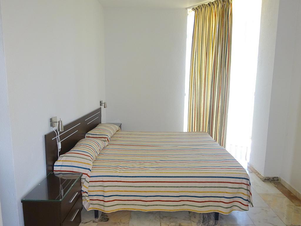 Dormitorio - Apartamento en alquiler en calle Alcalde Luis Uruñuela, Este - Alcosa - Torreblanca en Sevilla - 200919778