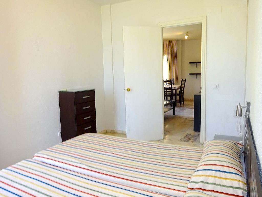 Dormitorio - Apartamento en alquiler en calle Alcalde Luis Uruñuela, Este - Alcosa - Torreblanca en Sevilla - 200920171