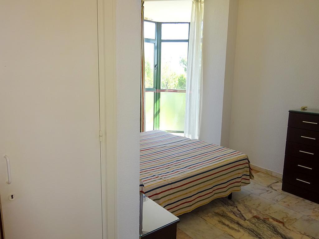 Dormitorio - Apartamento en alquiler en calle Alcalde Luis Uruñuela, Este - Alcosa - Torreblanca en Sevilla - 200920261