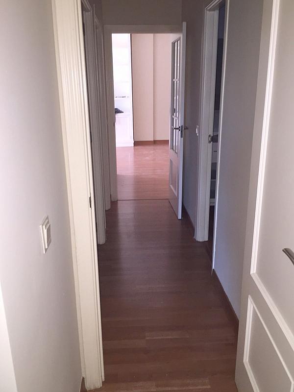 Piso en alquiler en calle Flor de Azalea, Av. Ciencias-Emilio Lemos en Sevilla - 202971634