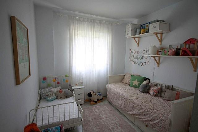 Dormitorio - Piso en alquiler en calle Santo Domingo de la Calzada, Nervión en Sevilla - 203505360