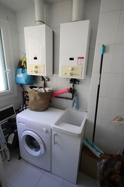 Lavadero - Piso en alquiler en calle Santo Domingo de la Calzada, Nervión en Sevilla - 203505393