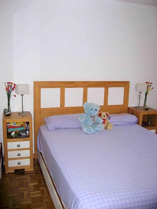 Dormitorio - Piso en alquiler en calle Alcalde Isacio Contreras, Casco Antiguo en Sevilla - 203782328