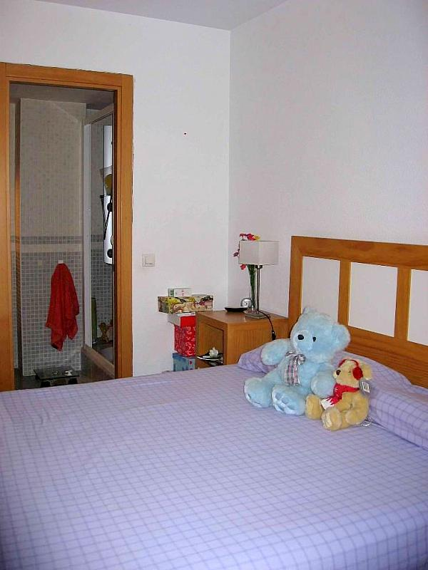 Dormitorio - Piso en alquiler en calle Alcalde Isacio Contreras, Casco Antiguo en Sevilla - 203782350