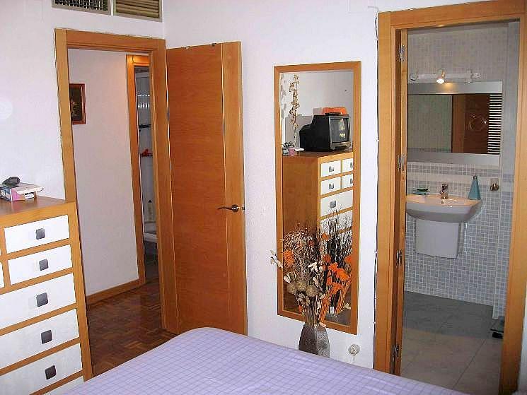 Dormitorio - Piso en alquiler en calle Alcalde Isacio Contreras, Casco Antiguo en Sevilla - 203782355