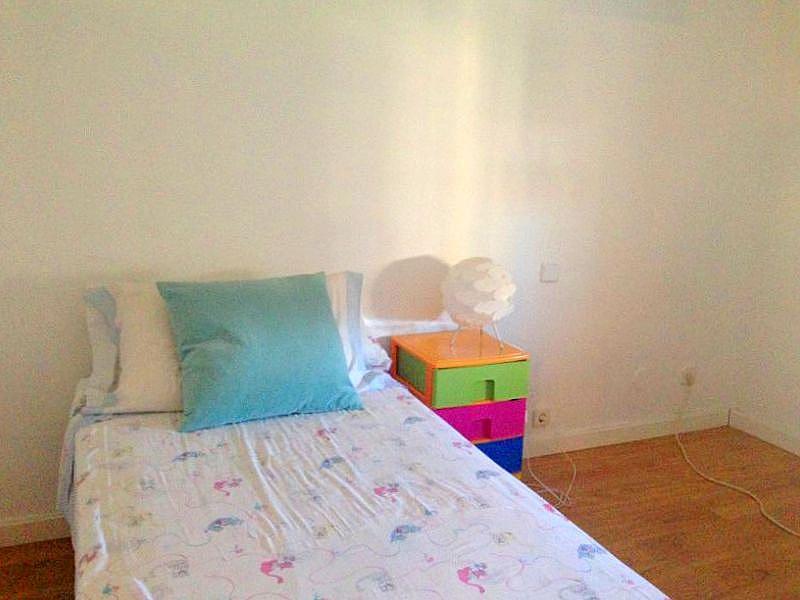 Dormitorio - Piso en alquiler en calle Alcalde Juan Fernandez, Ciudad Jardín en Sevilla - 204439455