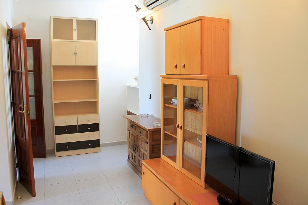 Salón - Piso en alquiler en calle Pureza, Triana Casco Antiguo en Sevilla - 205492481