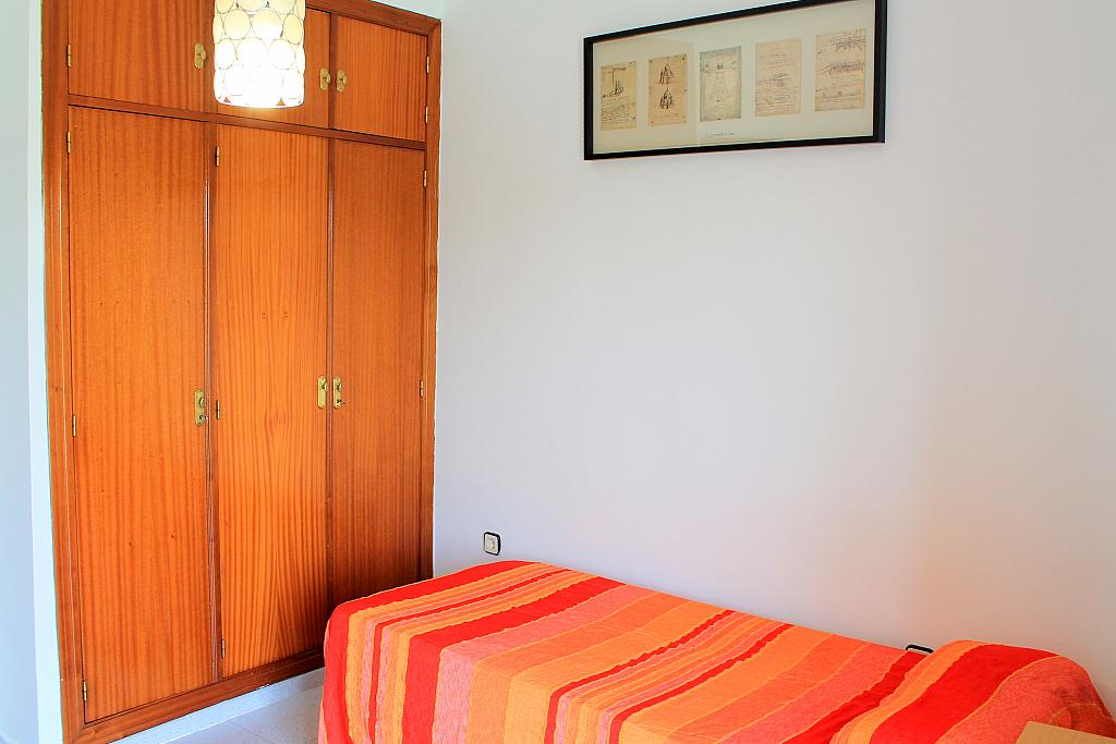 Dormitorio - Piso en alquiler en calle Pureza, Triana Casco Antiguo en Sevilla - 205492868