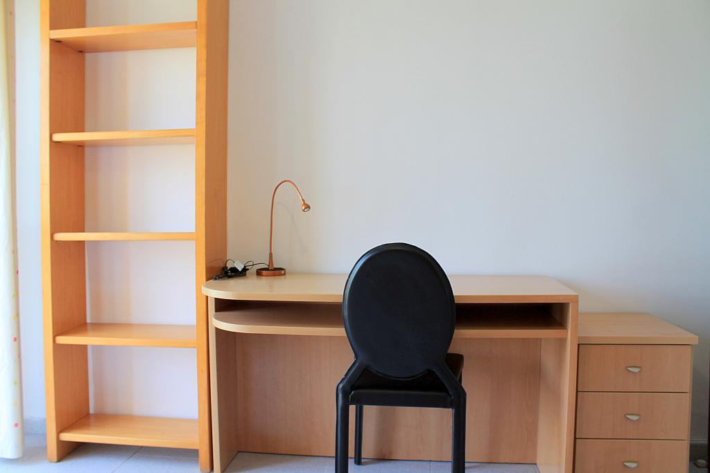 Dormitorio - Piso en alquiler en calle Pureza, Triana Casco Antiguo en Sevilla - 205492900