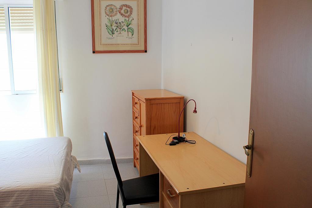 Dormitorio - Piso en alquiler en calle Pureza, Triana Casco Antiguo en Sevilla - 205492928