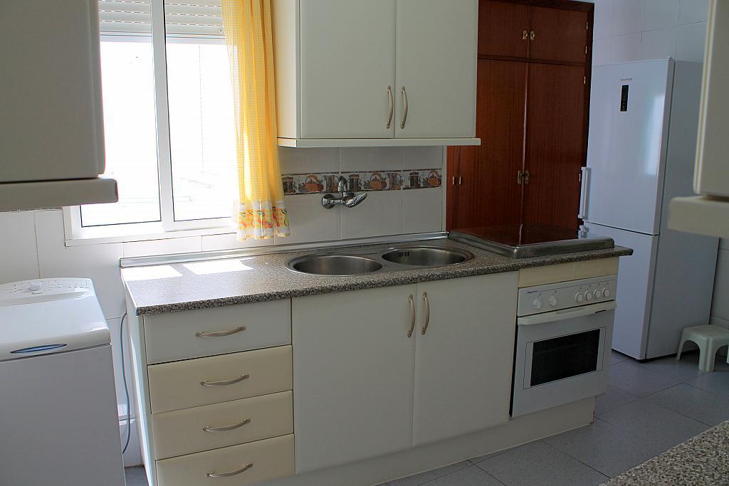 Cocina - Piso en alquiler en calle Pureza, Triana Casco Antiguo en Sevilla - 205493132