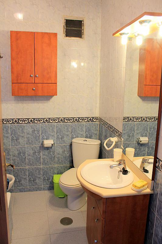 Baño - Piso en alquiler en calle Pureza, Triana Casco Antiguo en Sevilla - 205493204