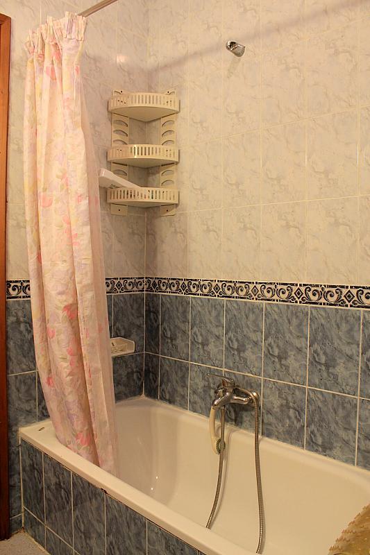 Baño - Piso en alquiler en calle Pureza, Triana Casco Antiguo en Sevilla - 205493247