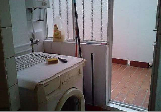 Lavadero - Piso en alquiler en calle Rastro, San Bernardo en Sevilla - 205705081