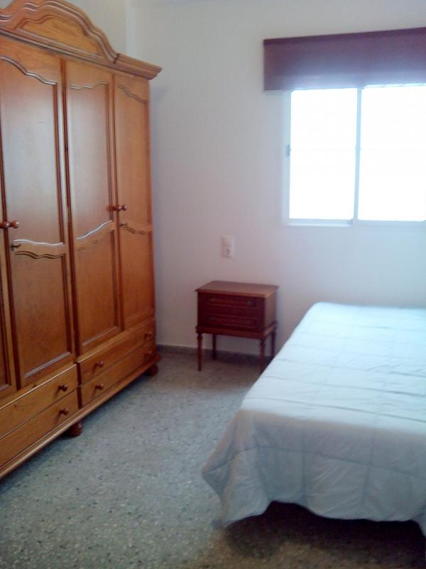 Dormitorio - Piso en alquiler en calle Rastro, San Bernardo en Sevilla - 205705117