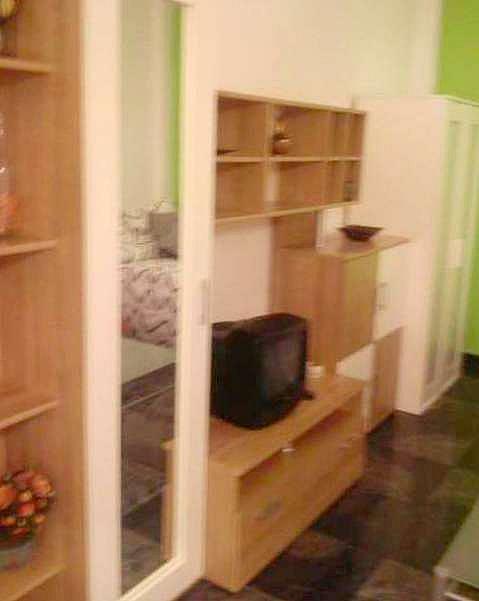 Salón - Estudio en alquiler en calle Telémaco, Av. Ciencias-Emilio Lemos en Sevilla - 205710144