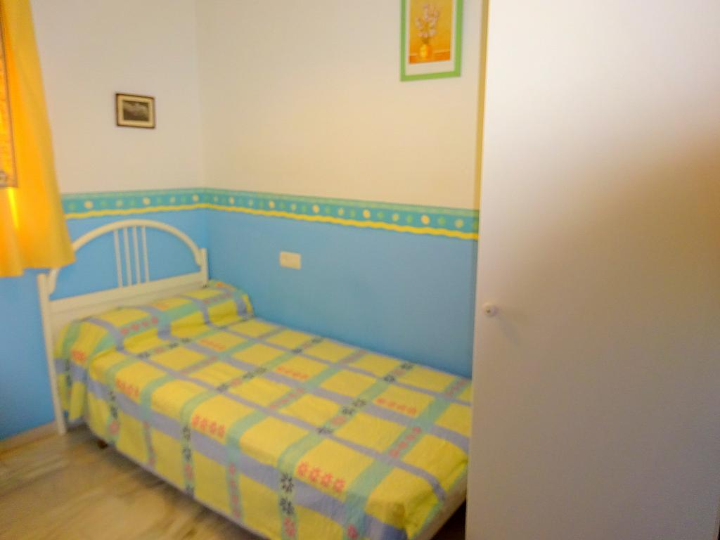 Dormitorio - Piso en alquiler en calle San Bernardo, San Bernardo en Sevilla - 206667531