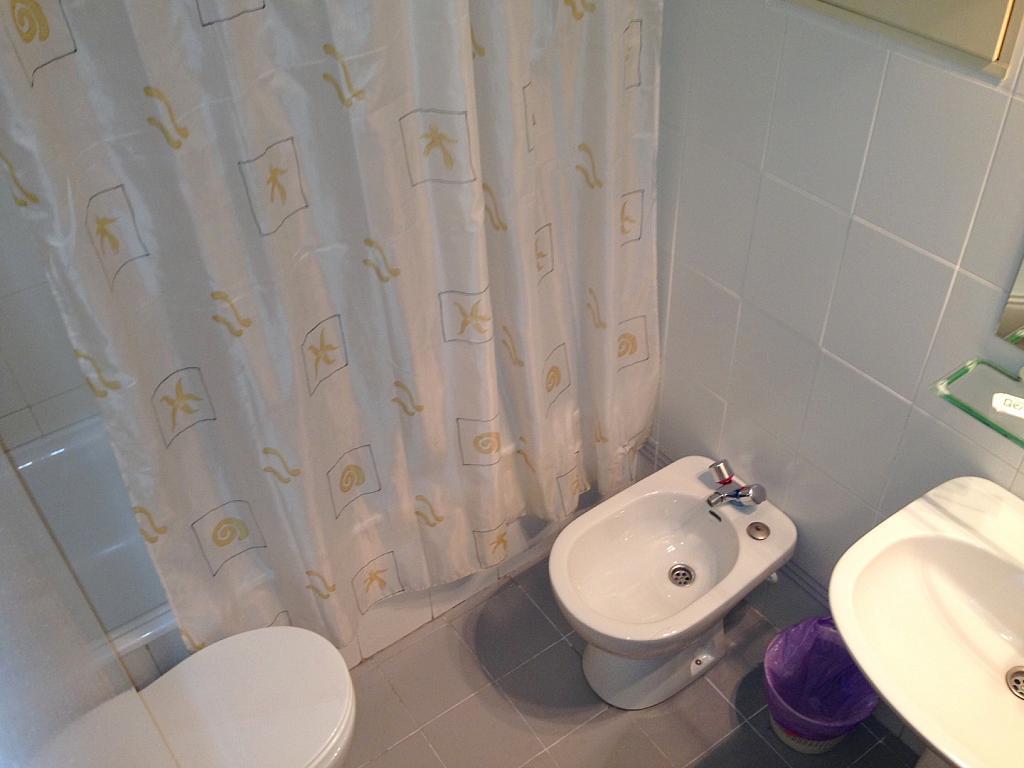 Apartamento en alquiler en calle Alcalde Luis Uruñuela, Entrepuentes en Sevilla - 211003681